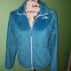 The North Face Jacket size Girls X-Large 18